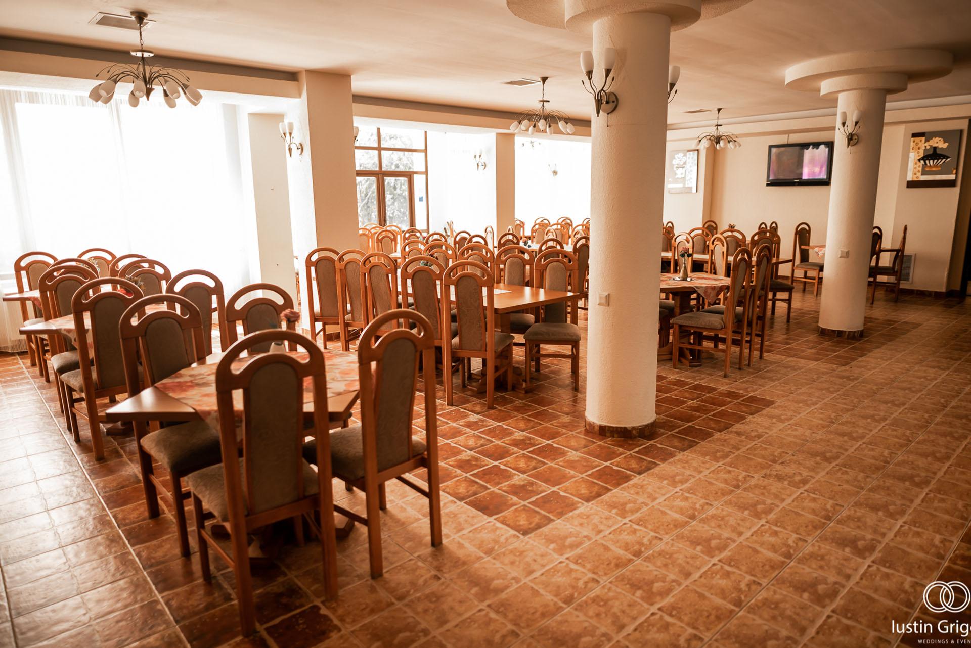 Pensiunea Vanatorul Vatra Dornei Bucovina